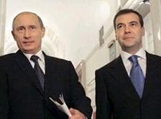 Дмитрий Медведев - не больший клон Путина, чем Путин был клоном Ельцина