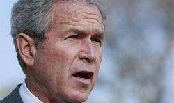 Джордж Буш: Будь я моложе, махнул бы в Афганистан