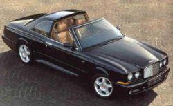Майк Тайсон продает свой эксклюзивный Bentley