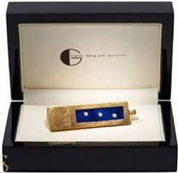 Золотая USB-карта за 5 650 долларов