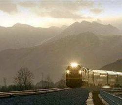 В Китае появится один из самых дорогих в мире поездов