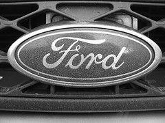 Россия обогнала Францию и догоняет Германию по продажам Ford