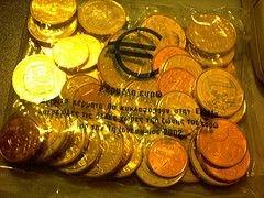 Сильный евро может стать угрозой для еврозоны