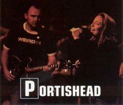 Новый альбом Portishead выйдет на флэшке
