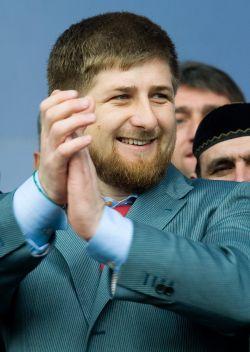 Рамзан Кадыров окончательно решил проблему беженцев - пункты временного размещения переименованы в общежития