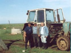 Для фермеров создадут государственный интернет-портал