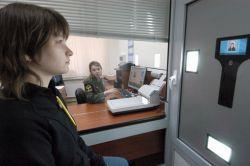 Украина вводит биометрический контроль
