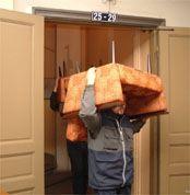 Московские власти будут принудительно выселять из муниципального служебного жилья работников акционированных ДЕЗов