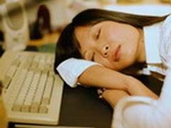 Хроническое недосыпание опаснее для женщин, чем для мужчин