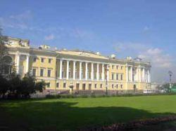 Президентская библиотека имени Ельцина станет главной