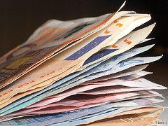 Европейские компании требуют остановить рост евро