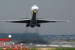 Упала стоимость крупнейших авиакомпаний США
