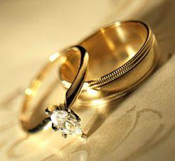 Выбраны лучшие места для бракосочетания