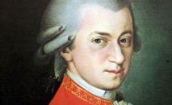 Обнаружены два прижизненных и доселе неизвестных портрета Моцарта