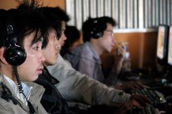 Китай стал номером один в интернете?