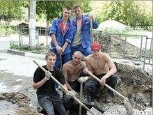 Минсельхоз начал возрождать студенческие стройотряды для работы на полях