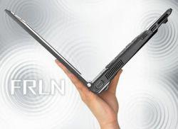 Ноутбук Frontier FRNL: тоньше и дешевле, чем MacBook Air