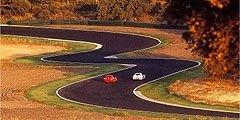В Испании откроется шикарный отель для любителей скорости