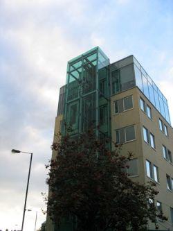 Индустриальная недвижимость в Лондоне - самая дорогая в мире