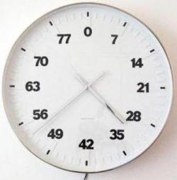 Часы в прямом смысле на всю жизнь