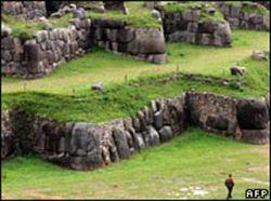 На раскопках в Перу открыли древний храм