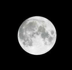 Европа намерена отправить собственный аппарат на Луну