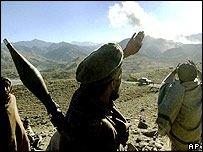 США захватили близкого соратника Усамы бин Ладена