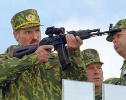 Александру Лукашенко понадобился имиджмейкер