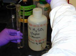 Сорок человек пострадали во время опытов в лаборатории под Мюнхеном