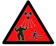 Пикет против ввоза ядерных отходов прошел в Петербурге