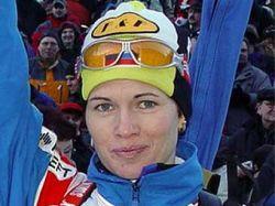 Ольга Пылева выиграла чемпионат России