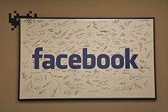 Facebook обретет интегрированный IM клиент?