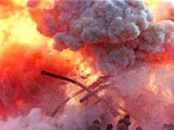 Взрыв в Индии: 3 погибших, 50 раненых