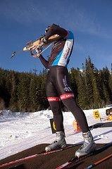 Россию могут лишить чемпионата мира по биатлону 2011 года