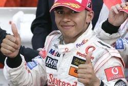 В Австралии завершилась первая гонка Формулы-1