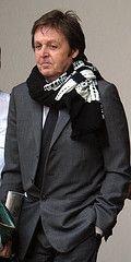 Пол Маккартни выплатит бывшей жене 25 млн. фунтов