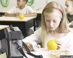 Мир начал борьбу против рекламы нездоровой пищи