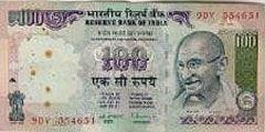 Правительство Индии просит туристов расплачиваться рупиями