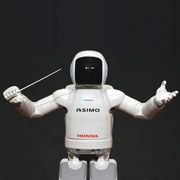 Miuro - робот со звуковой системой