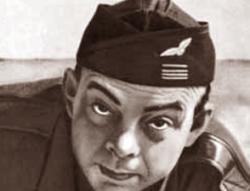 Брат Ивана Реброва сбил самолет Антуана де Сент-Экзюпери