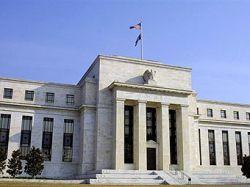 Федеральная резервная система США понизила учетную ставку