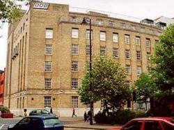 В Ирландии арестованы журналисты BBC