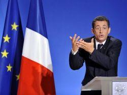 Партия Николя  Саркози проиграла социалистам муниципальные выборы