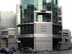 Кондиционер спас банк от ограбления
