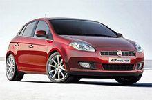 В России начались продажи хэтчбека Fiat Bravo