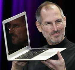 В России стартовали продажи Apple MacBook Air
