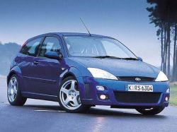 """Стала известна дата премьеры \""""горячего\"""" Ford Focus RS"""