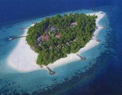 5 лучших отелей на Мальдивах
