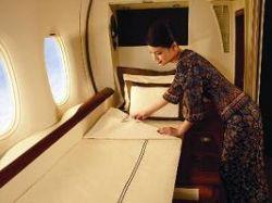 Singapore Airlines упраздняет эконом-класс