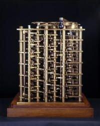 DARPA финансирует механический нанокомпьютер